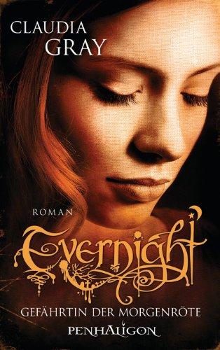 Gefährtin der Morgenröte (Evernight, #4)