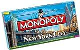 Monopoly New York City