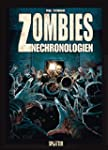 Zombies Nechronologien: Band 2. Tot w...