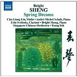 Bright Sheng: Spring Dreams