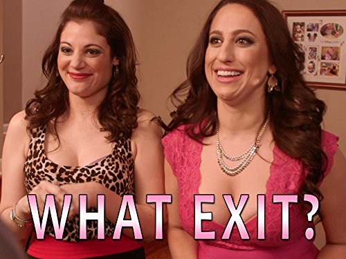 What Exit? - Season 1