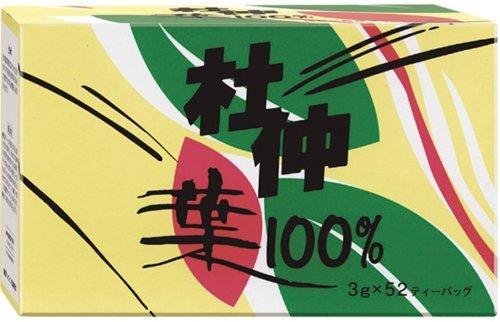 昭和製薬 杜中葉100% 袋 150g
