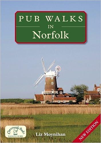 Norfolk Walking Guidebook