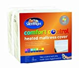 Silentnight Comfort Control Heated Mattress Cover - Single