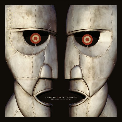 Pink Floyd-The Division Bell 20th Anniversary Double Vinyl Edition-(2LP)-2014-0MNi INT Download