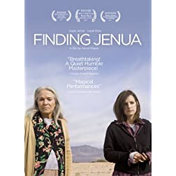 Finding Jenua
