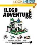 The LEGO Adventure Book, Vol. 3: Robo...
