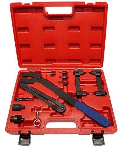 7120 Drive-Pulley Tool Set for Cummins OTC