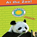 At the Zoo! (Giraffe, Panda, Tiger, Elephant) | Laura Gates Galvin