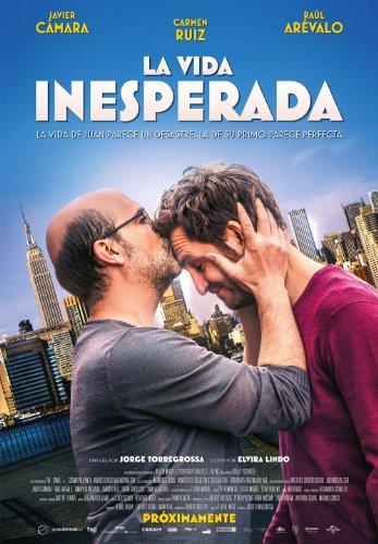 La Vida Inesperada [Blu-ray]