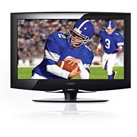 Coby TF-TV2225 22-Inch 720p LCD TV