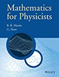 Mathematics for Physicists (Manchester Physics Series)