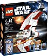 LEGO Star Wars T-6 Jedi Shuttle 7931