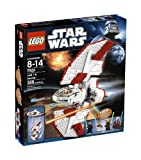 51odqHvWq2L. SL160  LEGO Star Wars T 6 Jedi Shuttle 7931