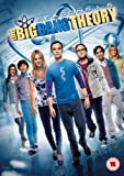Image de The Big Bang Theory - Season 1-6 [DVD] [2013] [STANDARD EDITION] [Import an