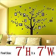 DaGou, Huge 7′ Ft(h) X 7′ Ft(w) Wall…