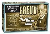 Freud Magnetic Poetry Kit
