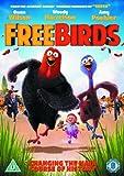 Free Birds [DVD]