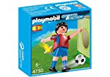 Playmobil Sports & Action 4730 Football Player - Spain
