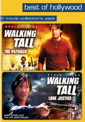 Best of Hollywood - 2 Movie Collector's Pack: Walking Tall - The Payback / Lone Justice (2 [2 DVDs]