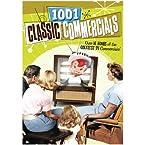 1001 Classic Commercials DVD