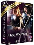Les Experts : L'Intégrale saison 4 - Coffret 6 DVD