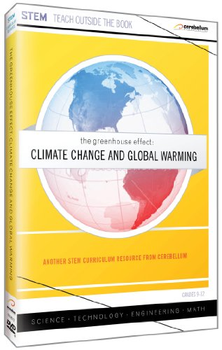 Greenhouse Effect: Climate Change and Global Warming