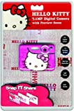 Hello Kitty 87009 7.1 Megapixel Digital Camera
