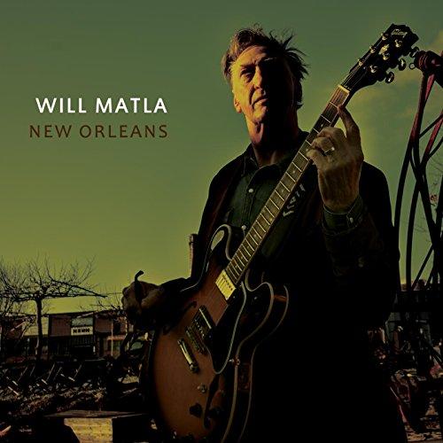 Will Matla-New Orleans-CD-FLAC-2015-JLM