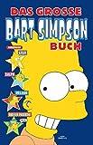 Image de Bart Simpson Comics SB 1: Das große Bart Simpson Buch