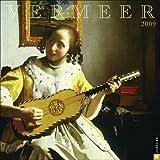 Vermeer 2009 Calendar