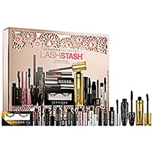 Sephora Favorites LashStash Mascara Deluxe Sampler ($104 Value) LashStash Mascara Deluxe Sampler
