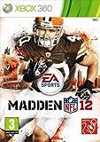 Madden NFL 12 [Importación italiana]