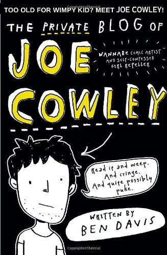 The Private Blog of Joe Cowley (Private Blog of Joe Cowley 1)