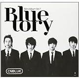 CNBLUE 1st Mini Album - Bluetory(韓国盤)