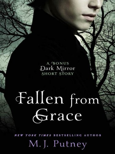 Fallen from Grace (Dark Mirror, #0.5)
