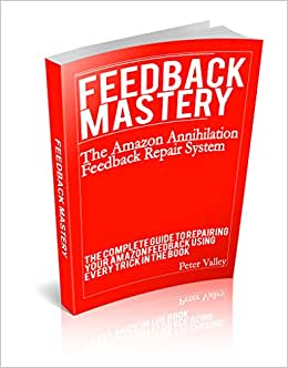 Feedback Mastery: The Amazon Annihilation Feedback Repair System