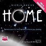 Home | Nicola Davies