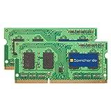 8GB (2x4GB) Kit RAM Speicher für QNAP TS-453A DDR3 SO DIMM 1600MHz