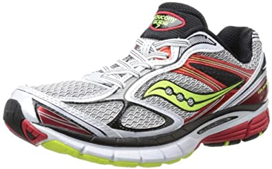 Buy Saucony Mens Guide 7 Running Shoe by Saucony