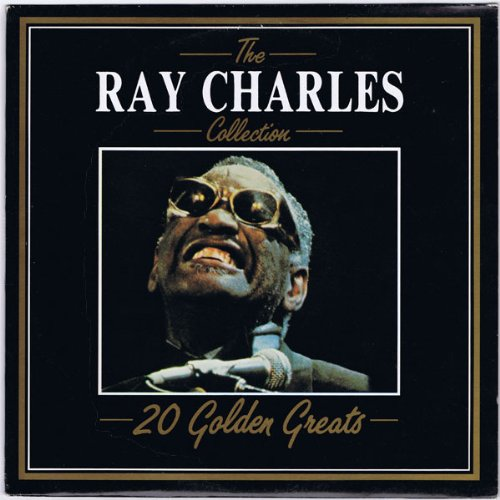 Ray Charles - 20 Golden Greats - Zortam Music