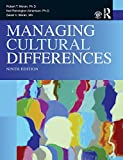 img - for Managing Cultural Differences book / textbook / text book