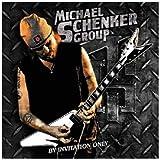 echange, troc Michael Schenker Group - By Invitation Only