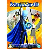 Megamind [DVD]by Will Ferrell