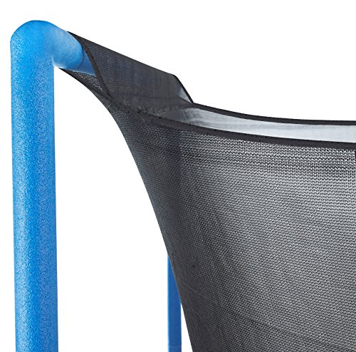 10 Foot Round Trampoline Mat