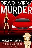 Rear-View Murder: A Gemma Stone Cozy Mystery