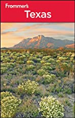 Frommer's Texas (Frommer's Complete Guides)