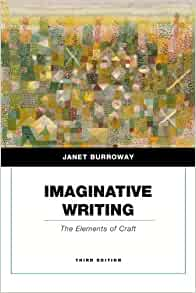 Imaginative Writing The Elements of Craft - Janet Burroway - Google Books