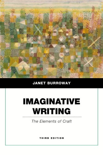 Imaginative Writing: The Elements of Craft (Penguin...