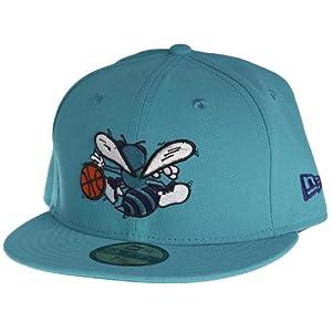 Charlotte Hornets Cappy 59FIFTY NBA BASIC, 7